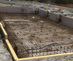 Reinforced Slab Foundations by Piling and Underpinning Specialists