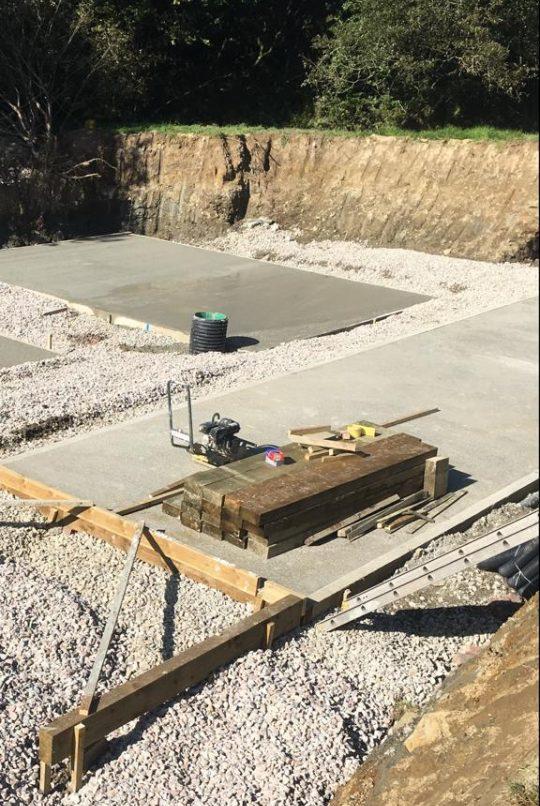Reinforced Slab Foundations 1